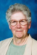 Sister Marie Blum