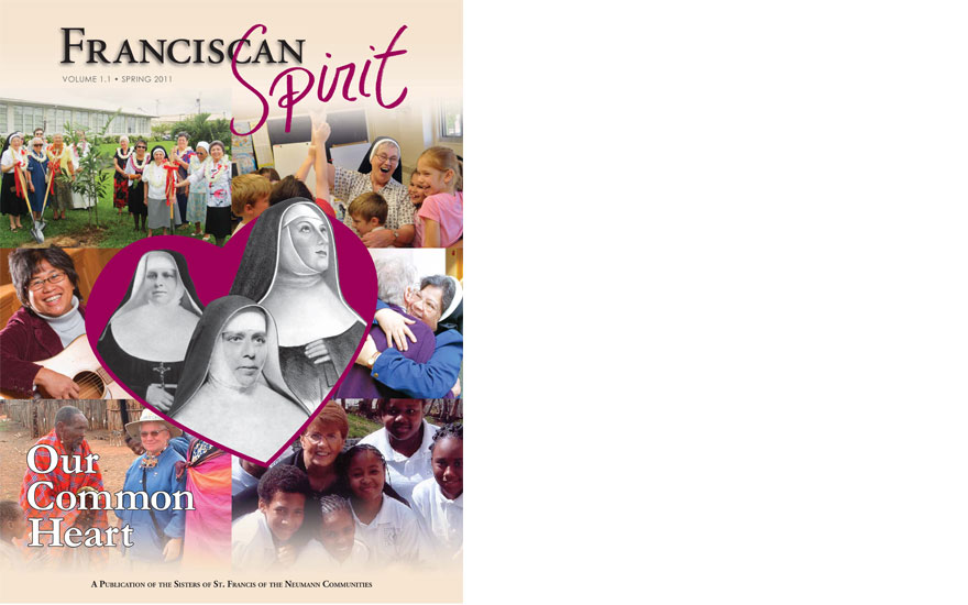 Franciscan Spirit