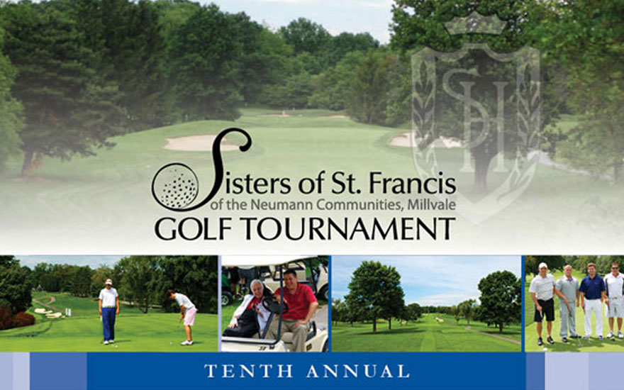 Sisters of St. Francis Golf