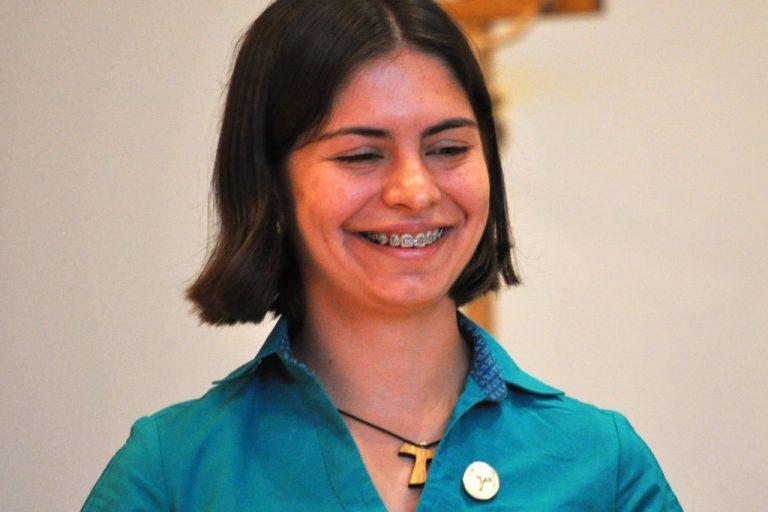Sister Maria Laura