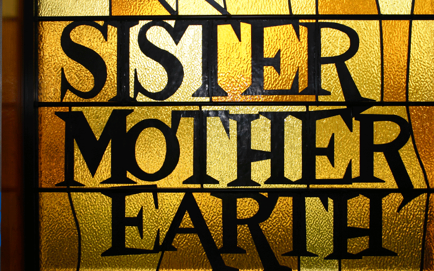Sister Mother Earth
