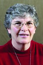 Sister Kathy Osbelt