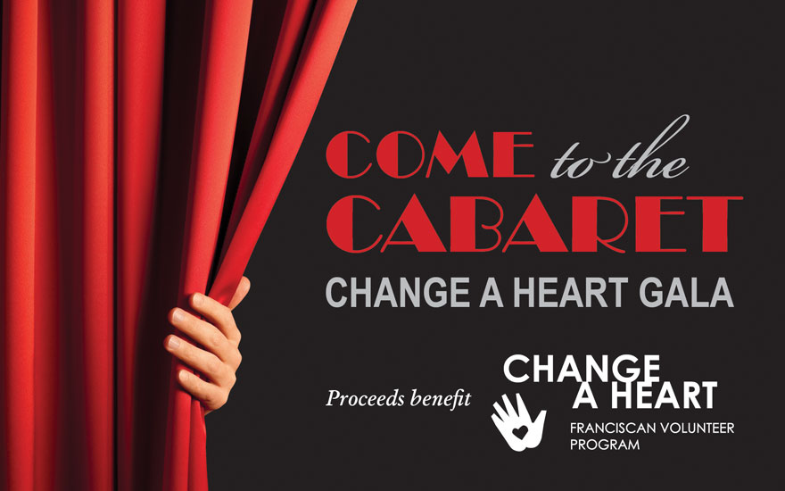 Change A Heart Gala 2016