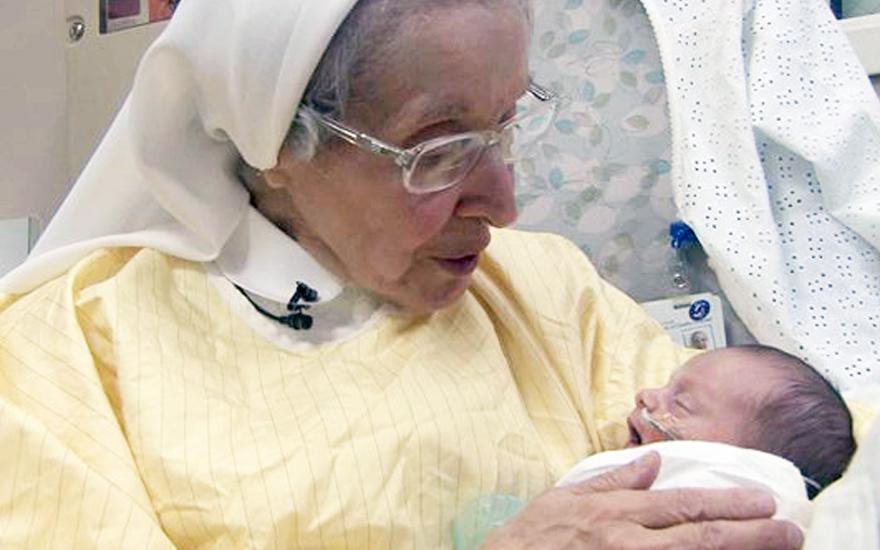 Sister Francis
