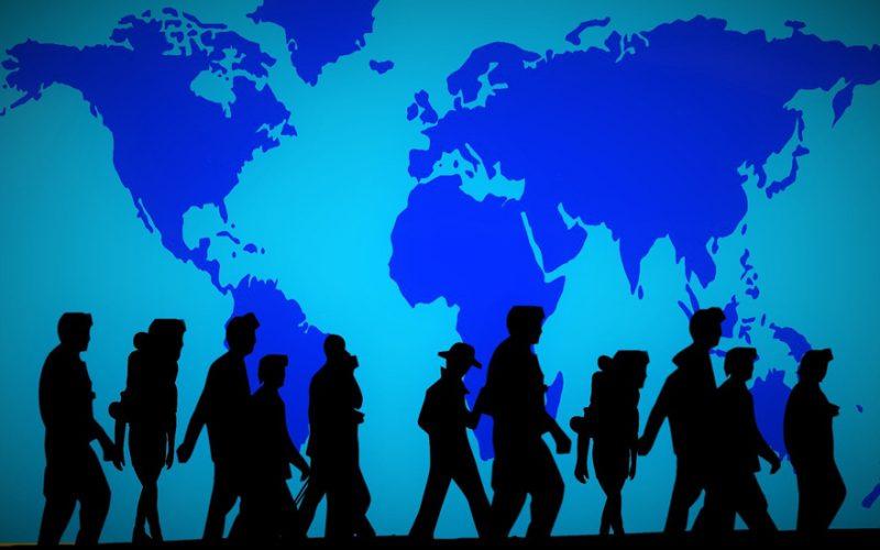 Migration Immigration Refugees