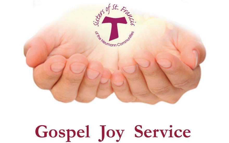 Gospel Joy Service
